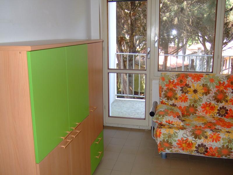 GARDEN 10A: Affitto appartamento in centro a Lido Estensi a due passi dal mare