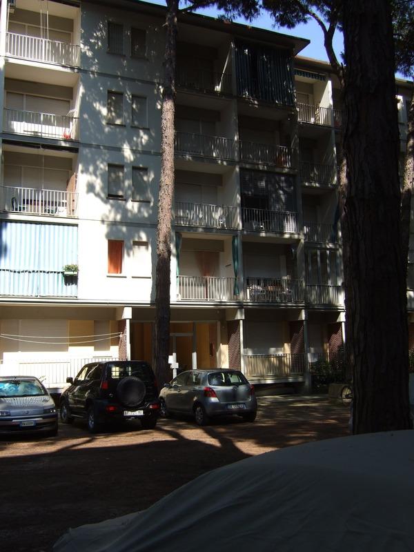 GARDEN 15B: Lido degli Estensi, affitto appartamento a pochi passi dal mare e dal centro
