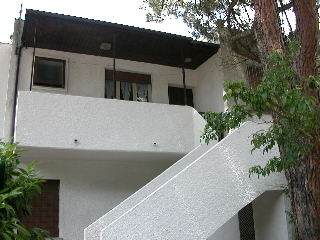 VIP: Affitto casa vacanza con doppio balcone in zona centrale a Lido di Spina