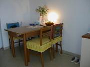 Affitto appartamento Riviera Adriatica - Albachiara, zona pranzo