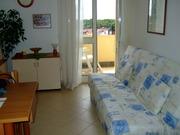 Affitto appartamento Riviera Adriatica - Albachiara, soggiorno