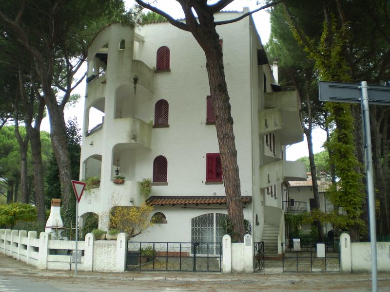 LA PIAZZETTA: Splendida villa quadrilocale in vendita ai Lidi Ferraresi