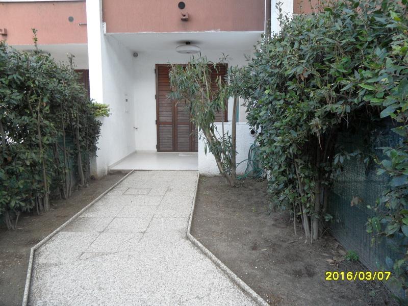 SPAZIO 90 135: Graziosa villetta al piano terra in affitto ai Lidi di Comacchio
