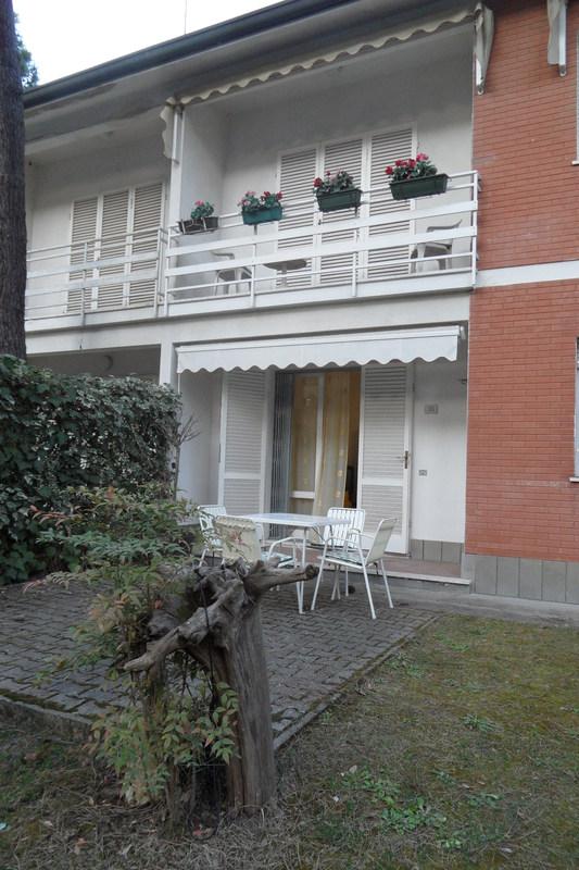 LETIZIA 35 Lidi di Comacchio, affitto bella villetta con ampio giardino