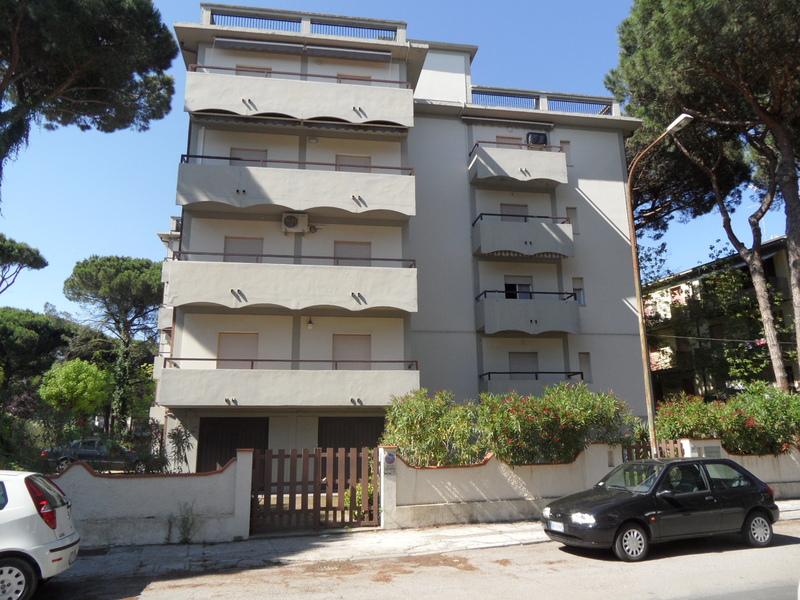 ELISABETH : Affitto  appartamento in zona centrale a Lido di Spina