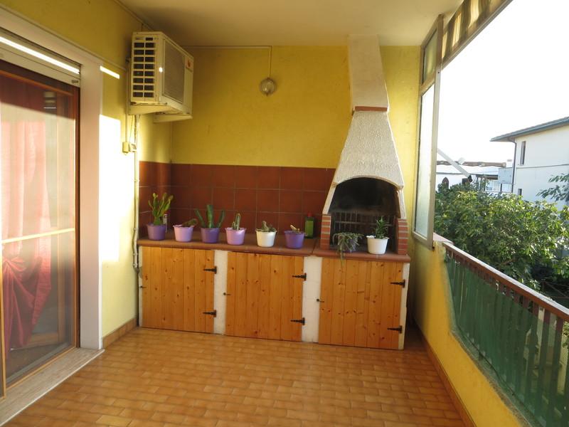LAURA: vendita appartamento in zona residenziale a Lido degli Estensi