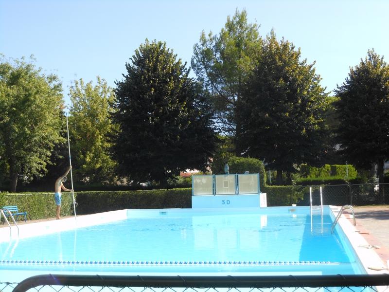 TREDI: Vendita appartamento in Residence con piscina al Lido di Spina